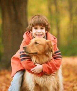 Собака для ребенка: какую породу выбрать