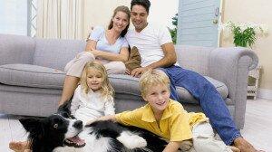 Вы точно готовы брать собаку? Тест из 5 вопросов