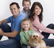 Собака-компаньон: особенности, критерии выбора, лучшие породы-компаньоны